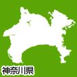 神奈川県(川崎市中心) 不用品回収エリア